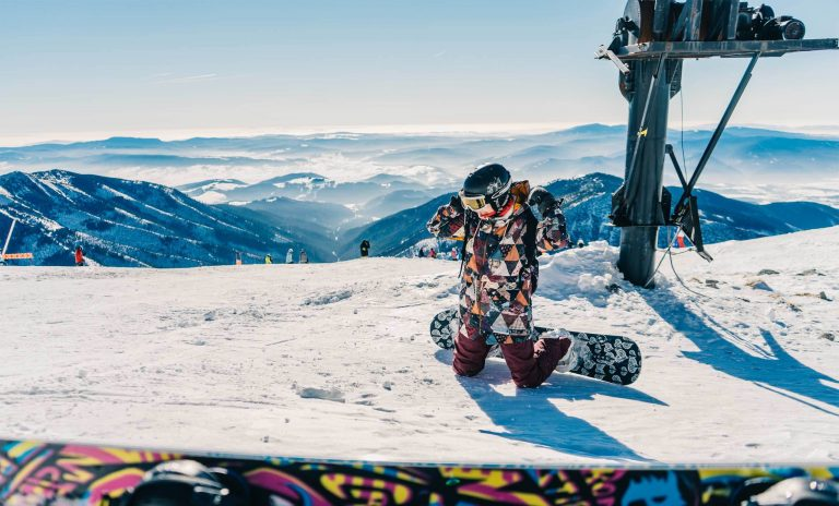 5 Tips and Hacks for Beginner Skiers